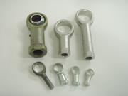 Spherical Bearings (Rod End Bearings)